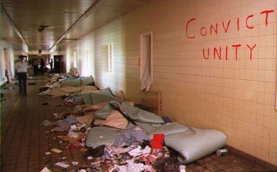 ConvictUnity